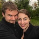 Jen Ambrose and Ryan Victor.