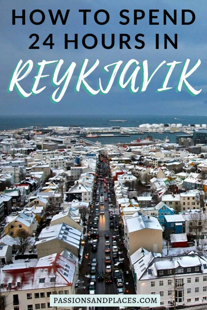 Got an Iceland layover coming up? This guide covers exactly how to spend 24 hours in Reykjavik. Get practical tips, see the best restaurants and hotels, and find the top things to do in Reykjavik. A short trip can be a memorable one, so make the most of your one day in Iceland. #iceland #reykjavik
