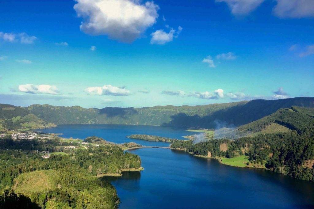 From transportation to food to hiking and other awesome activities, our guide to São Miguel covers everything you need to plan your own trip to the Azores, Portugal, some beautiful islands in the Atlantic Ocean.