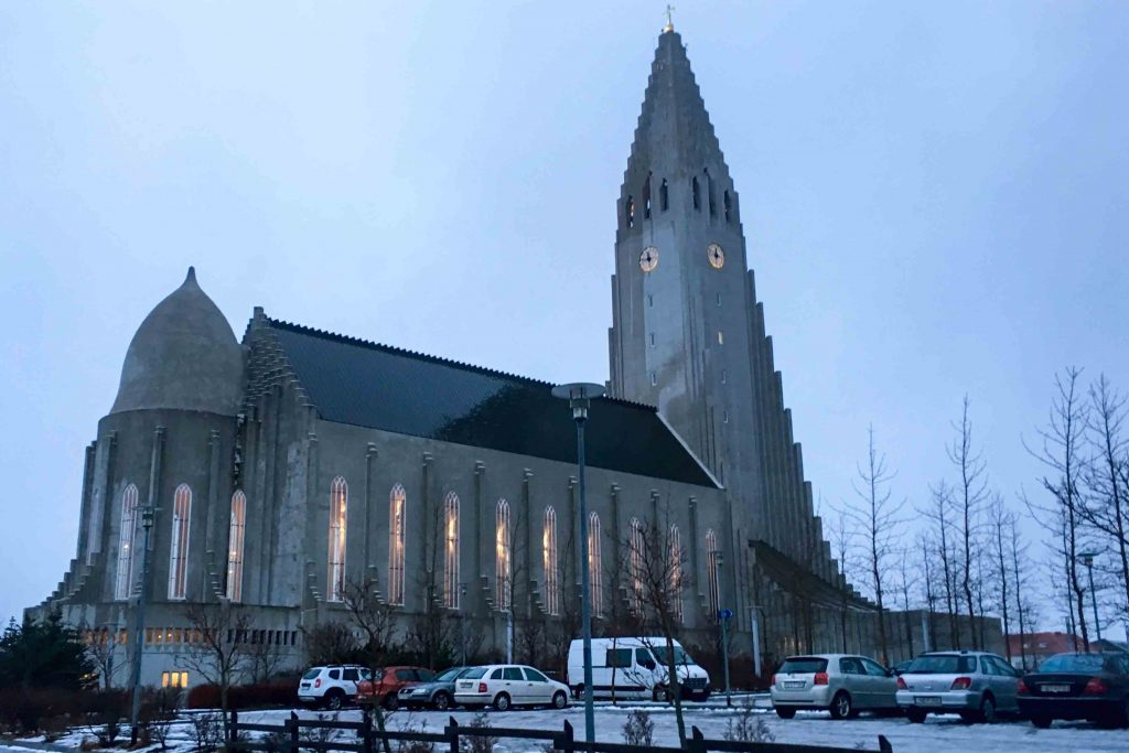 An Icelandic Layover: How to Spend 24 Hours in Reykjavik