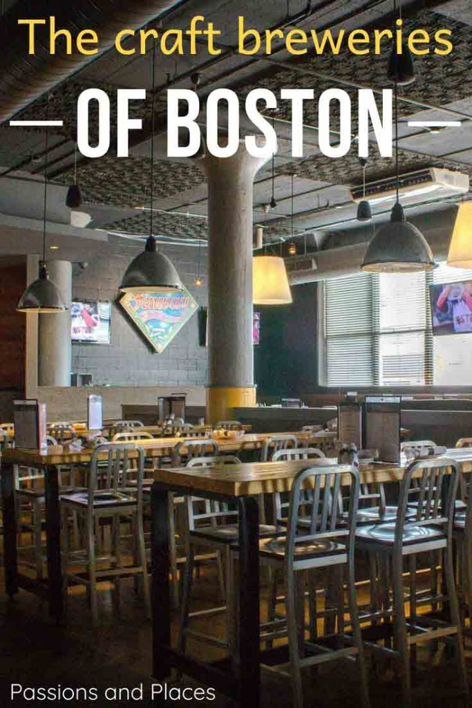 Did you know there are a whopping nine craft breweries in Boston? And that's just within the city limits! Our guide to Boston microbreweries covers them all, including where to get free tastings, enjoy the very best beer, and take fun brewery tours in Boston. If you're a beer lover visiting the city, don't miss out on experiencing the Boston craft beer scene!