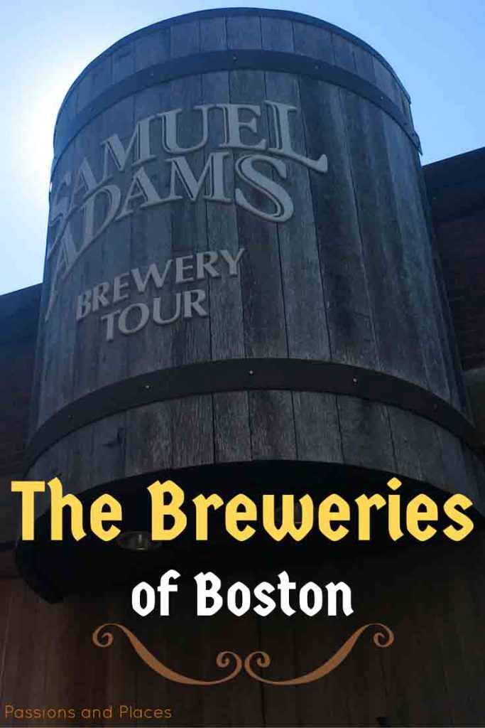 Did you know there are a whopping eight craft breweries in Boston? And that's just within the city limits! Our guide to Boston microbreweries covers them all, including where to get free tastings, enjoy the very best beer, and take fun brewery tours in Boston. If you're a beer lover visiting the city, don't miss out on experiencing the Boston craft beer scene!