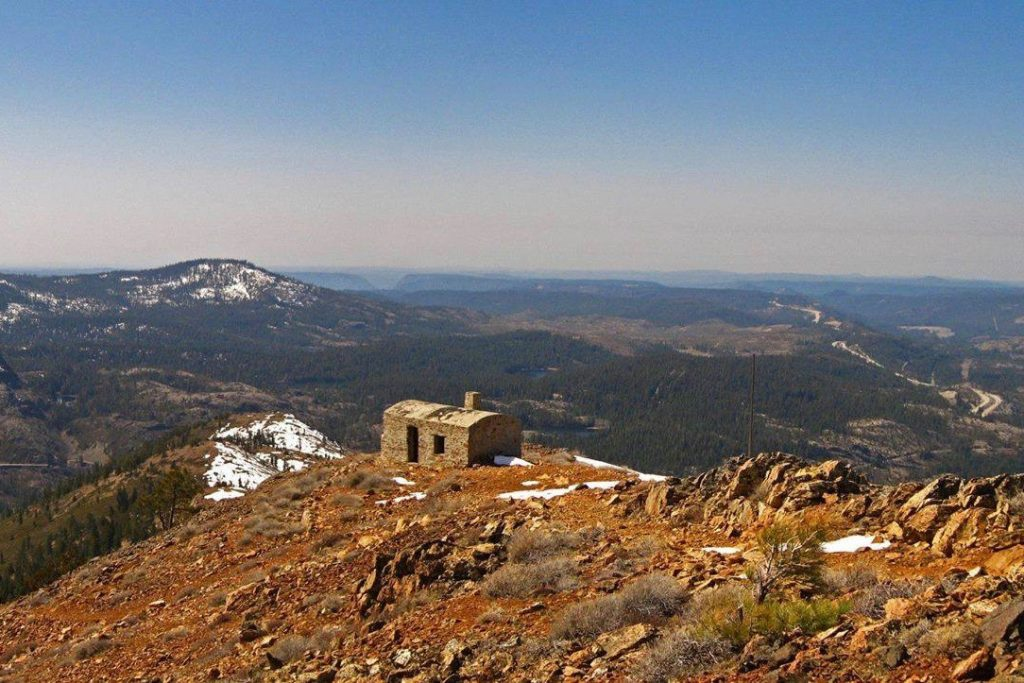 Want a unique camping experience or just unusual accommodations in the U.S.? Here's how to rent a decommissioned fire lookout, ranger station, or Forest Service cabin in a national forest.