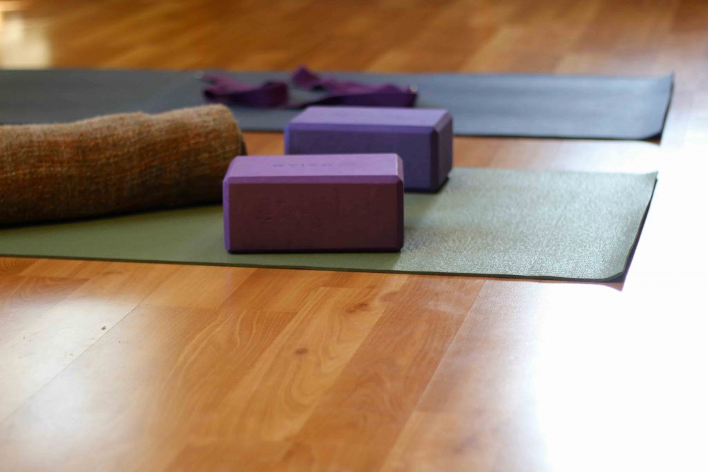 A Guide to the Best Yoga Studios in Boston