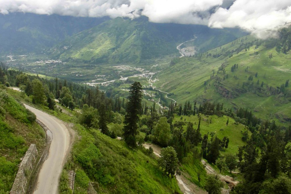 If you're looking for adventure travel in South Asia (and you know how to ride a motorcycle), look no further than this trip in the Himalayas of northern India. The motorcycle ride from Manali to Rohtang Pass offers stunning views, a sense of freedom, and an epic adventure. Here are all the details on how to rent a motorcycle, acclimate to the altitude, and safely make the trip.