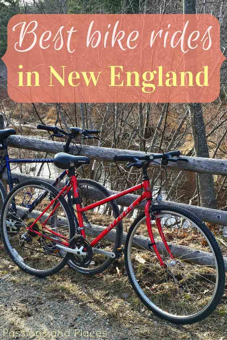 Bike Rail Trails Rhode Island