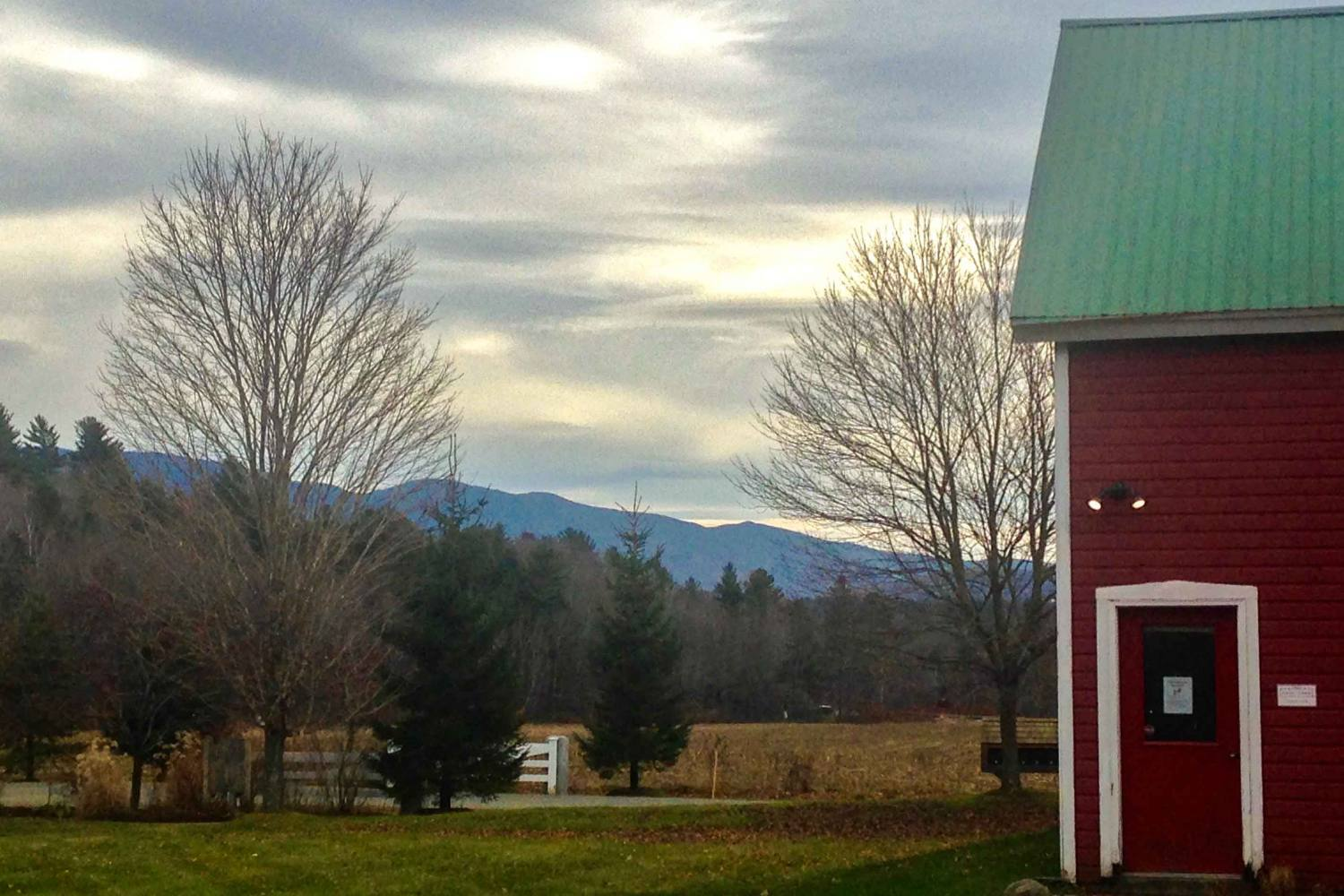 Vermont is known for its locavore movement and commitment to sustainability. The state has a vibrant local business scene, and many of its companies offer public tours. Visit a company like Ben & Jerry's, Cabot Creamery, or Snow Farm Vineyard next time you travel to Vermont.
