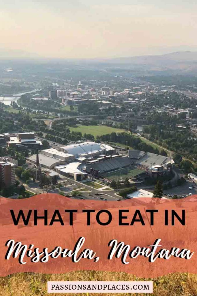 If you're a food lover planning to travel to Montana, a state that's not exactly known for a foodie culture or global cuisine, fear not! There are plenty of great places to eat in Missoula, the state's hippie capital and largest college town. Missoula restaurants serve up food from around the world, including Thai, Indian, Argentinian, and more, with lots of vegetarian options available.