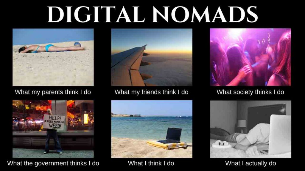 "Becoming ""Digital Nomads:"" Why We Quit Our Jobs to Travel"