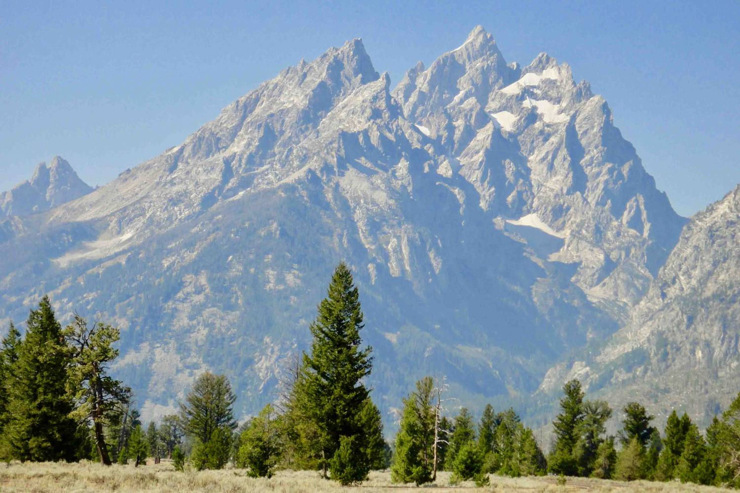 Exploring Our Own Backyard The National Parks Of Montana And Wyoming Passions And Places