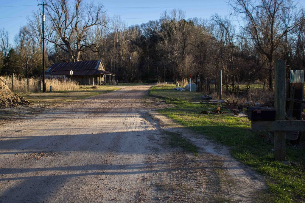 What's a road trip through the American South without a stop at a ghost town? This photo essay tells the story of Rodney, Mississippi, a formerly important port town with some interesting Civil War history. Today, it offers a unique and quiet beauty to the few visitors who head that way. But at only an hour from Natchez, a visit to Rodney is a fun thing to do if you're in the area.