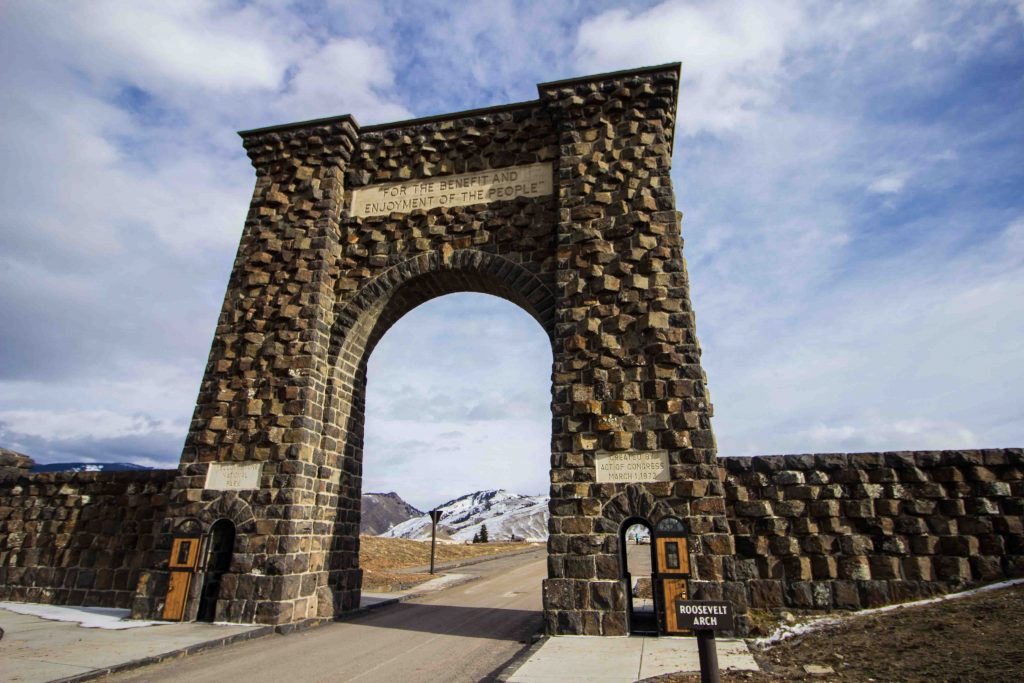 Exploring Our Own Backyard: The National Parks of Montana and Wyoming