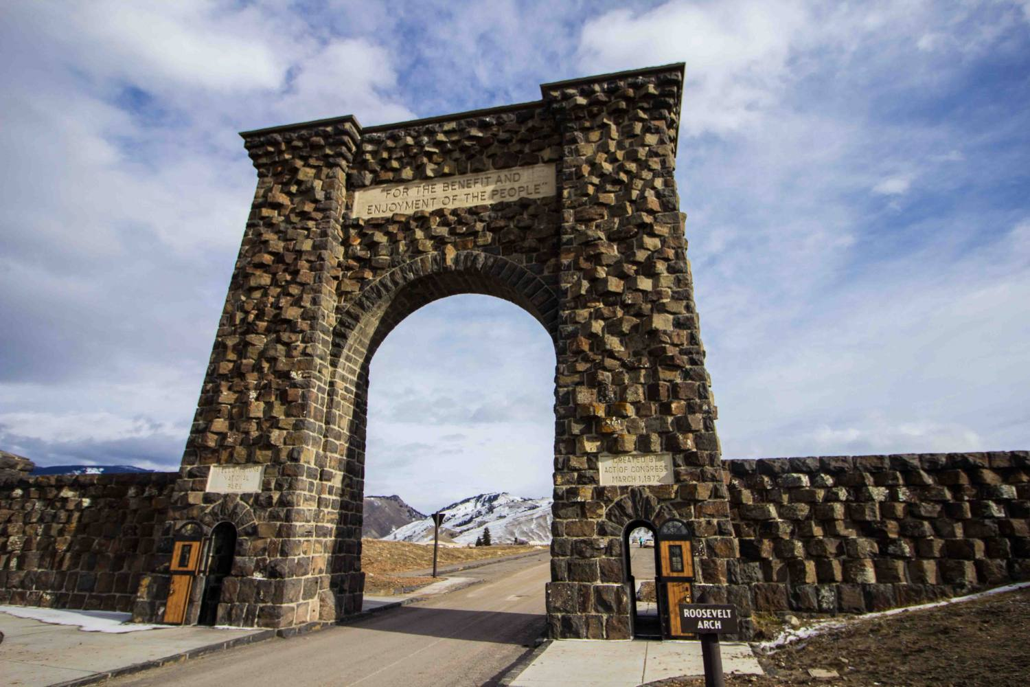 Exploring Our Own Backyard: The National Parks of Montana