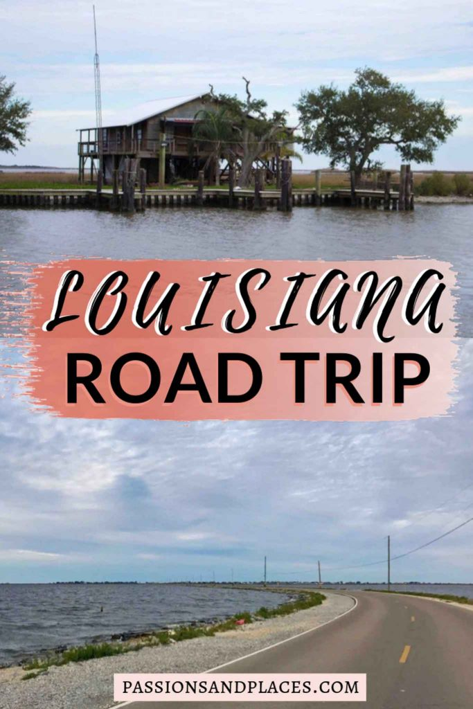 Many people who travel to Louisiana only visit New Orleans, but it's not too representative of the rest of the state. As it turns out, Southern Louisiana is a great place to learn about history, politics, climate change, and oft-forgotten communities. Follow along on our road trip to see the best things to do in Baton Rouge and then explore the Louisiana bayou. Stops include Houma, Thibodeaux, Cocodrie, Montegut, and Isle de Jean Charles, the setting of the film Beasts of the Southern Wild.