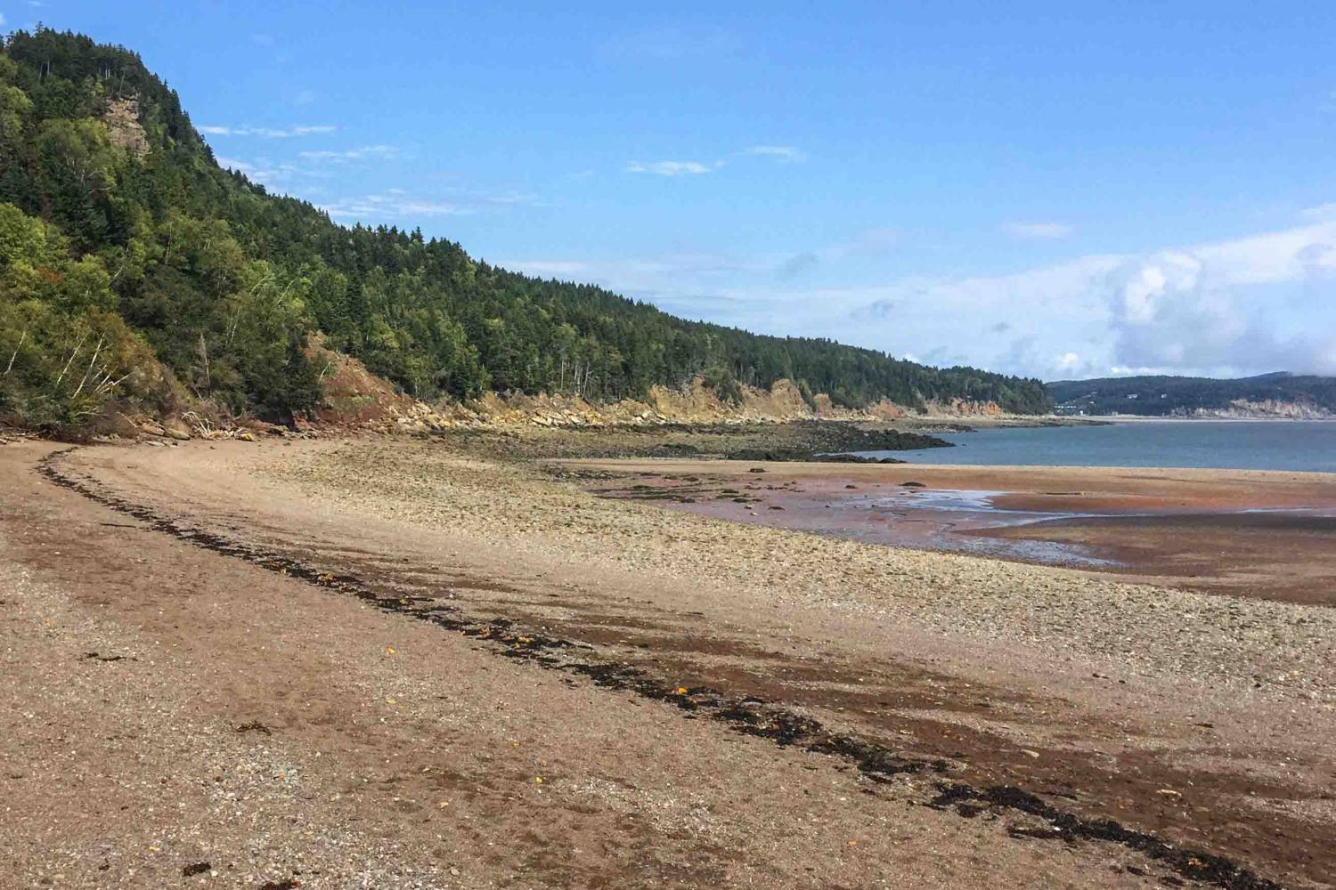 Bay Of Fundy Camping >> In Honor of Canada Day: A Guide to Fundy National Park | Passions and Places