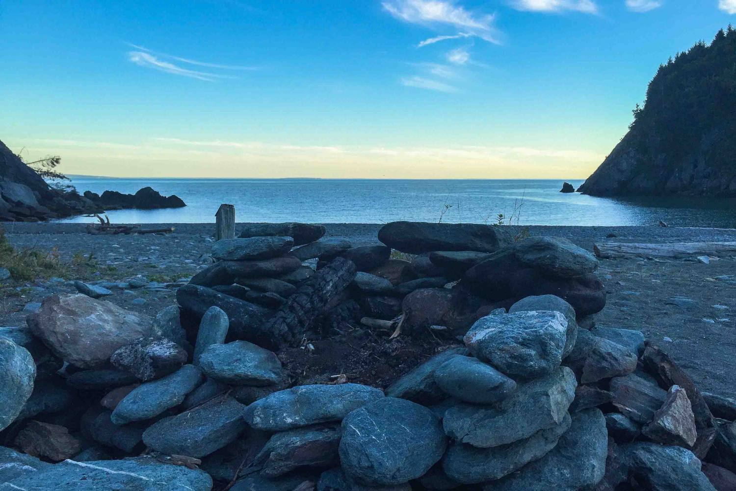 Bay Of Fundy Camping >> In Honor Of Canada Day A Guide To Fundy National Park Passions
