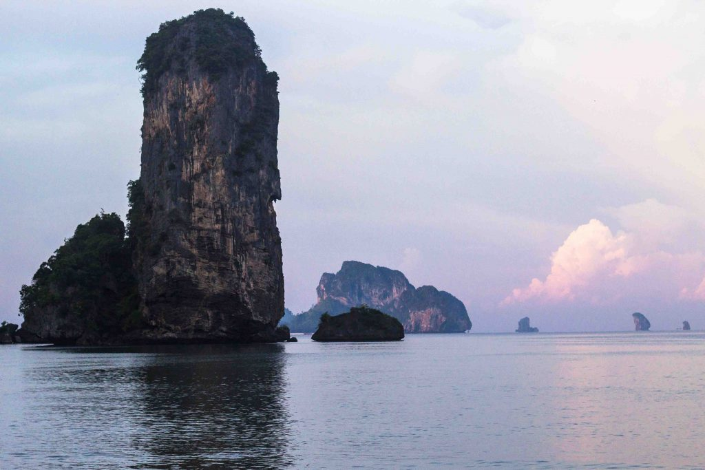 You could spend years traveling around Southeast Asia, but this post covers slow travel as digital nomads over three months. We've traveled to destinations in Thailand, Cambodia, and Malaysia, including Bangkok, Krabi, Kampot, and Georgetown, Penang. Some highlights so far? Scuba diving, housesitting, a yoga retreat, and lots of delicious food!