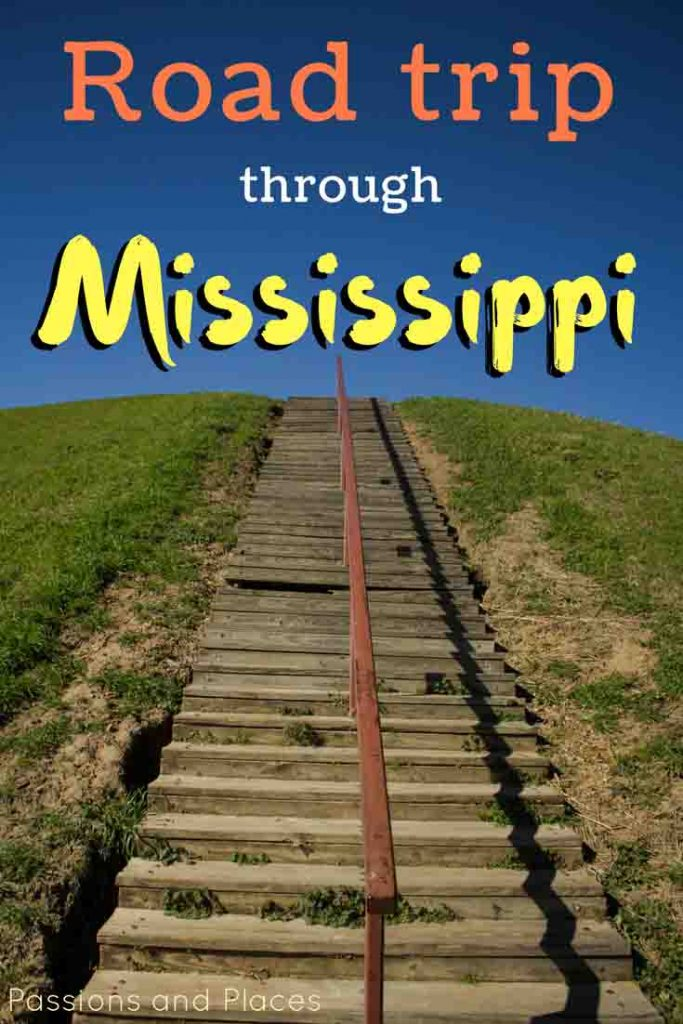 Learning about History and Culture on a Mississippi Road ...