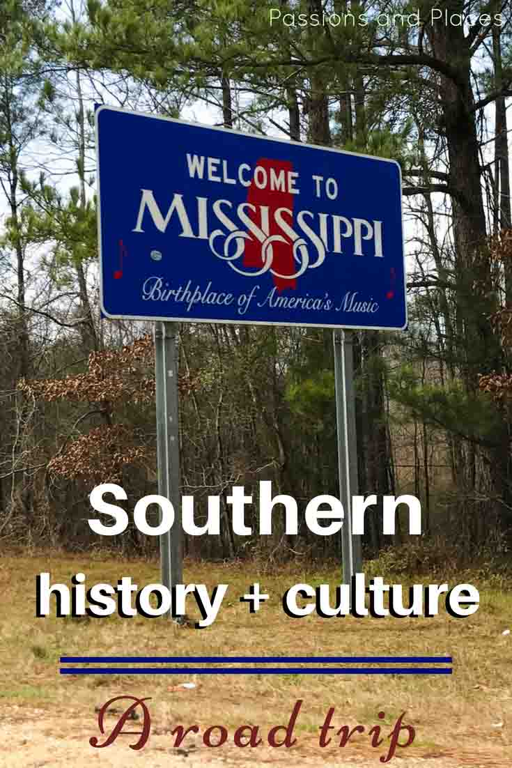 Mississippi S First Interracial Couple August 3 1970: Learning About History And Culture On A Mississippi Road