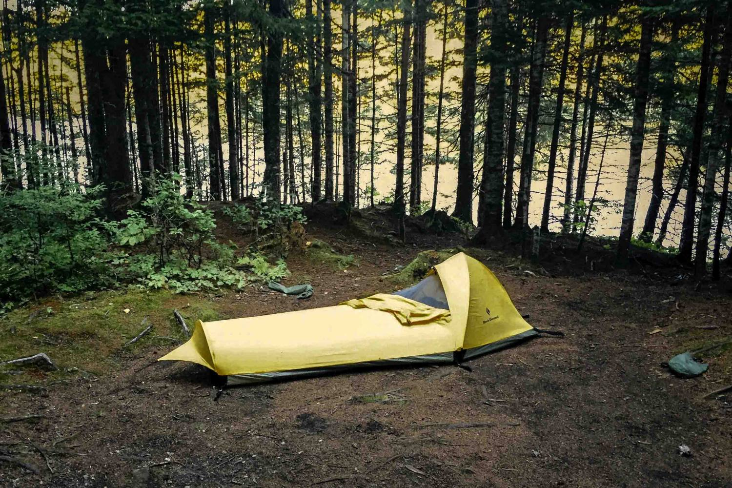 Bay Of Fundy Camping >> In Honor Of Canada Day A Guide To Fundy National Park