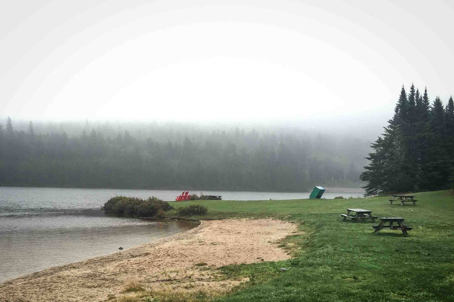 Bay Of Fundy Camping >> In Honor of Canada Day: A Guide to Fundy National Park ...