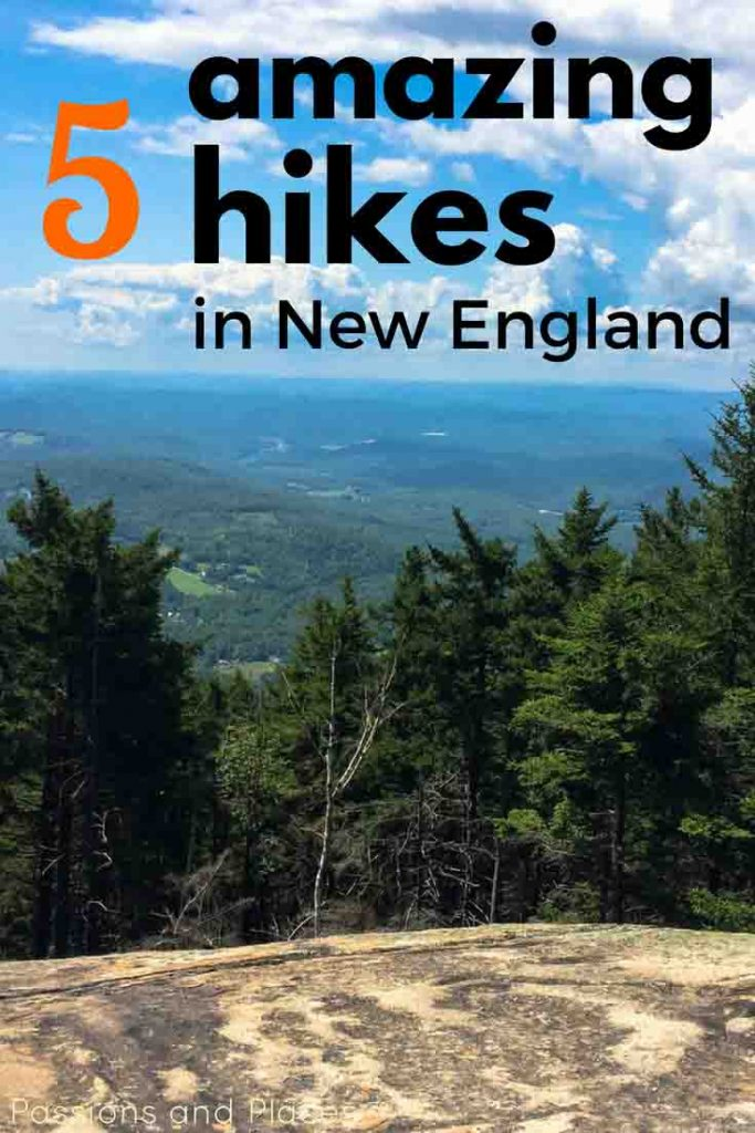 To make the most of the Fourth of July in New England (or any summer weekend), head outside! Maine, New Hampshire, and Vermont all have some great hikes for various levels. These five trails are some of the best hiking near Boston, including the Mt. Washington hike and other trails in the White Mountains.
