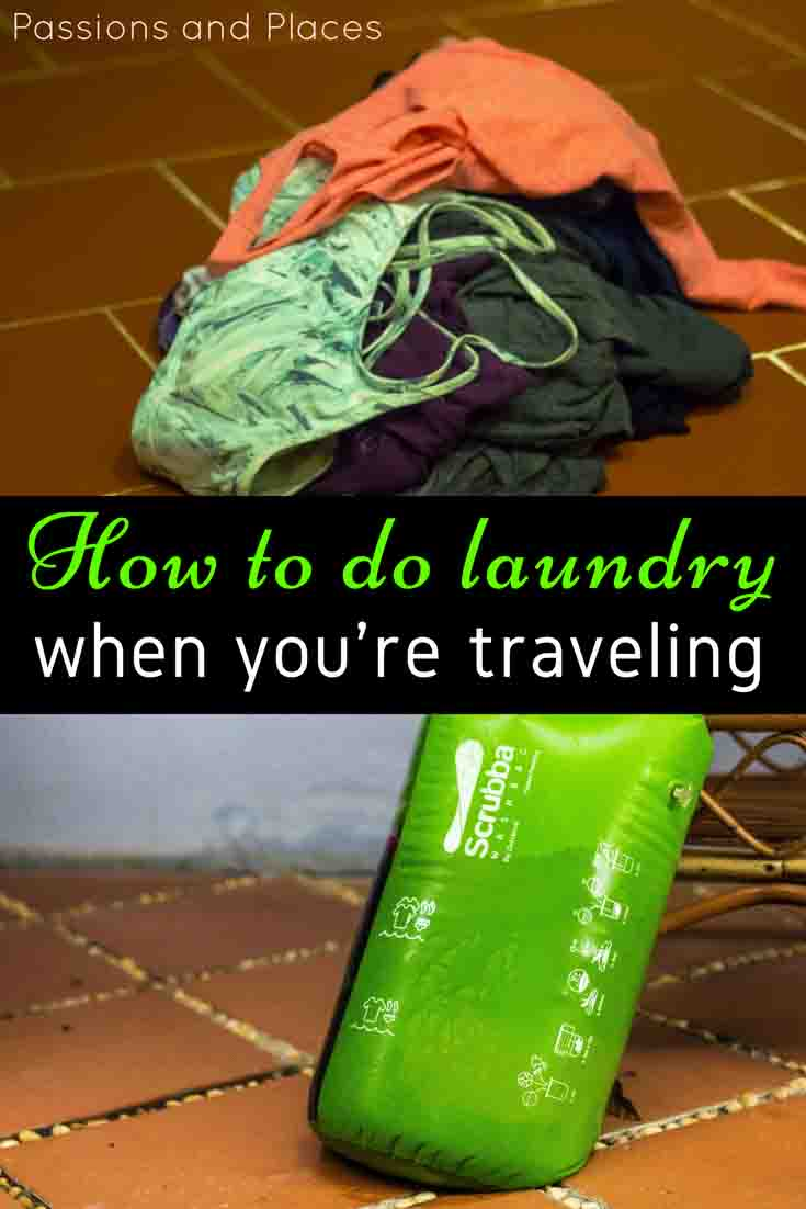 Everything You Need To Know About Washing Clothes While