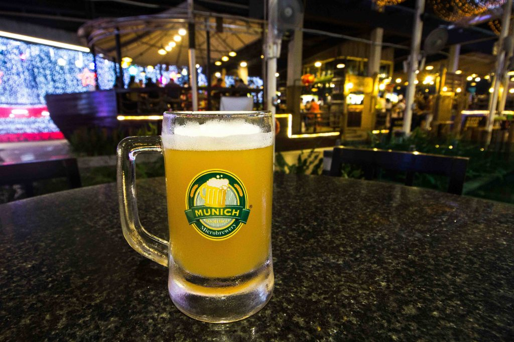 When you think of travel in Cambodia, what comes to mind is probably Angkor Wat or maybe just the Southeast Asia backpacking trail - but probably not craft beer. As it turns out, there's a lot more in Cambodia than just Angkor beer - the country has six breweries! If you visit Siem Reap, Phnom Penh, Sihanoukville, or Kampot, consider stopping at one for some interesting Cambodian beer and a unique experience.
