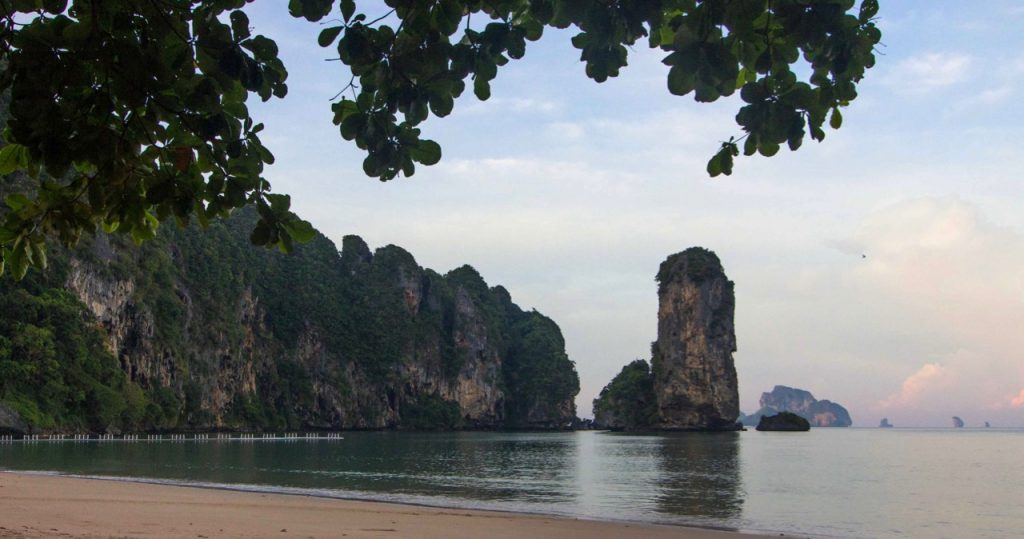 Why We Didn't Love Ao Nang + Its Redeeming Qualities