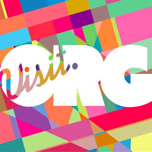 Visit.org logo.
