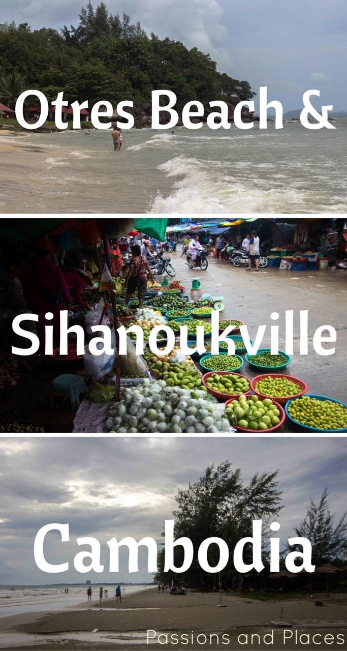 A Glimpse Of Cambodia S Coast 24 Hours In Sihanoukville