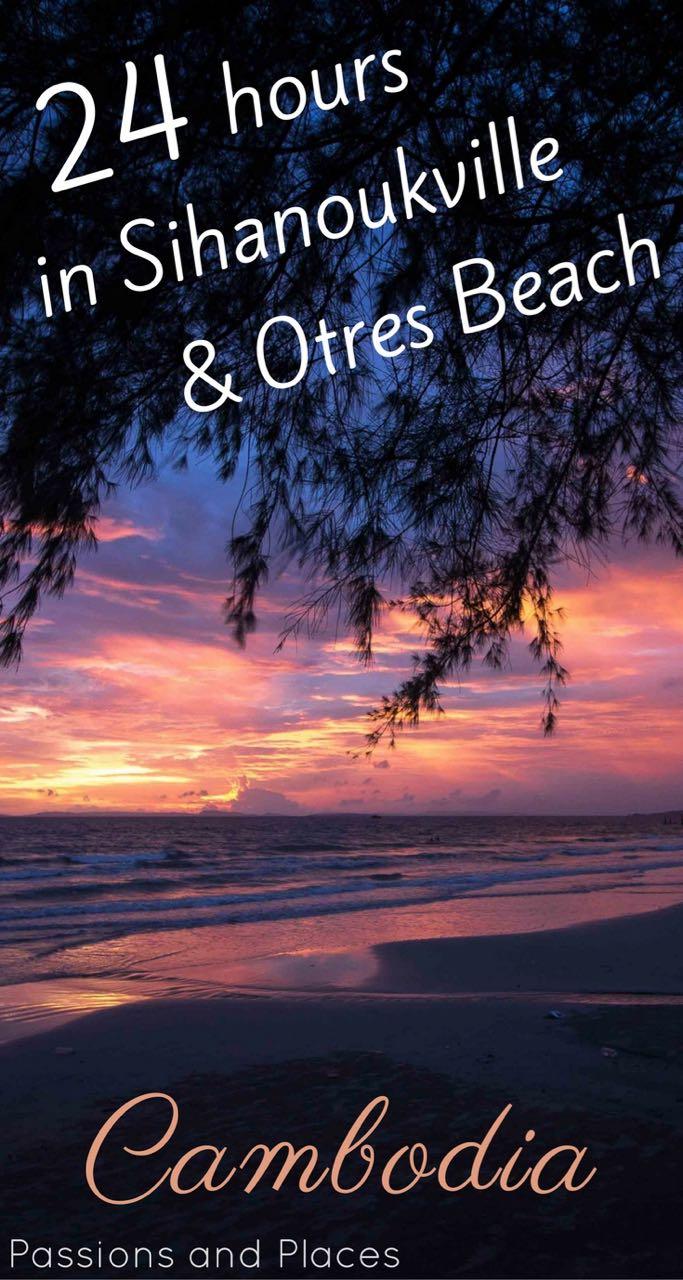 Otres Beach Hotels