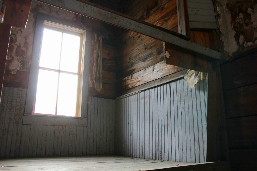 Montana has a number of ghost towns, several of which are popular travel destinations. This photo essay tells the history of Elkhorn, one that's further off the beaten path.