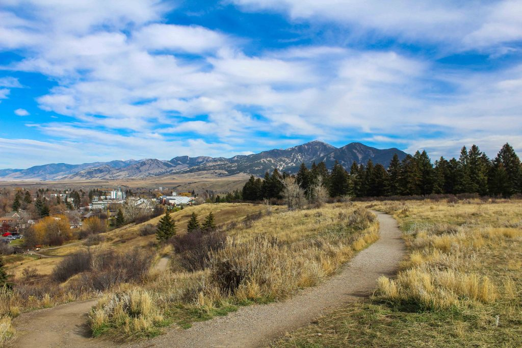 3 Days in Bozeman, Montana: An Itinerary for Outdoors Lovers