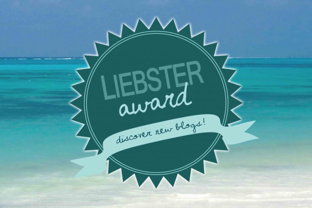 We're honored to accept a Liebster Award for our travel blog. Passions and Places focuses on responsible travel, outdoors adventures, and getting off the beaten path - plus lots of budget travel tips for doing so. Read on to learn more about us, and see our nominations for top new travel bloggers.