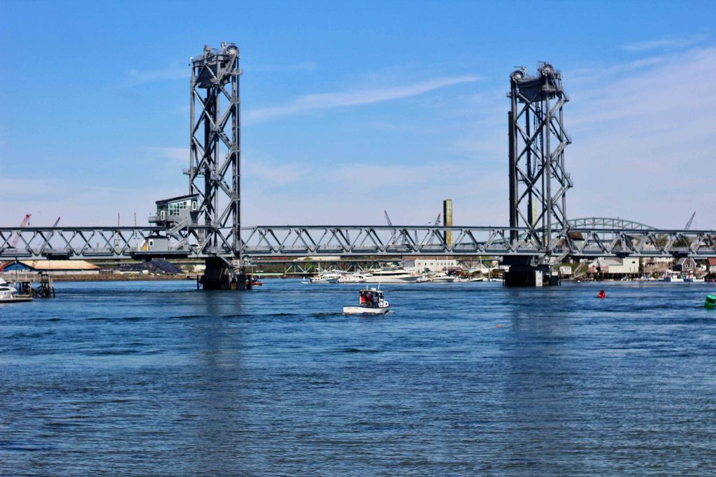 3 Sea Kayaking Trips To Take In New England Passions And