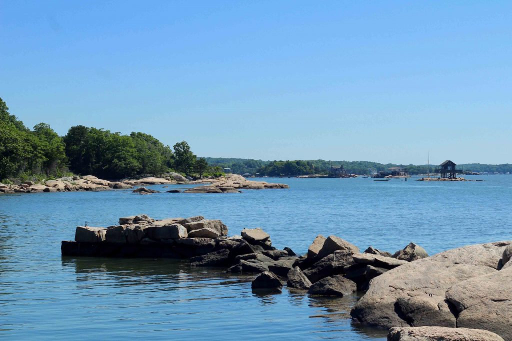 3 Sea Kayaking Trips to Take in New England
