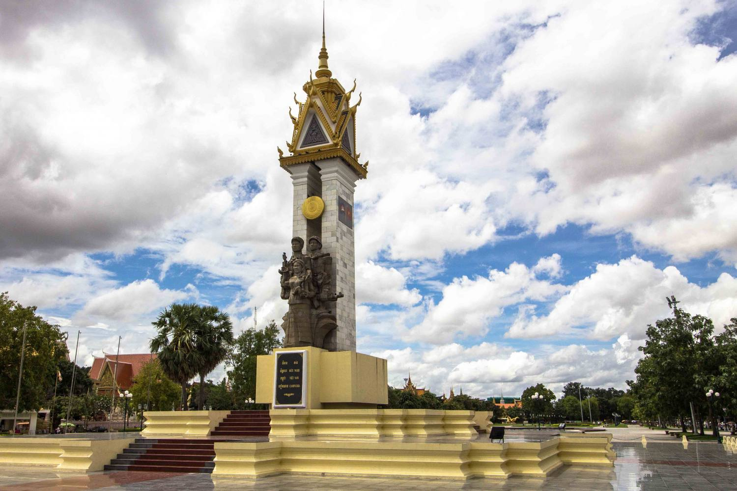 A Weekend in the City: Our Ideal Phnom Penh Itinerary