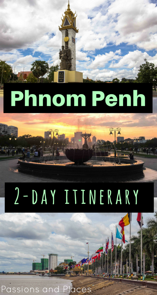 If you're backpacking Southeast Asia, you'll probably pass through Phnom Penh at some point. Cambodia's capital isn't a top travel destination, but it's one with some important sights - and some amenities you might be missing if you've been on the road for a while. Use this Phnom Penh itinerary to enjoy the perfect weekend in the city.
