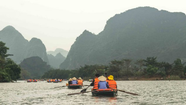 Why Tam Coc Should Be More Than a Day Trip in Vietnam