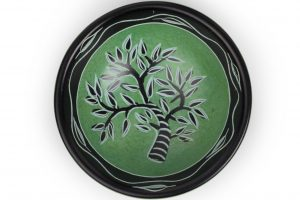 Kisii Tree Dish