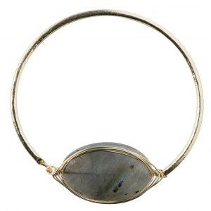 Deep Purpose Bracelet