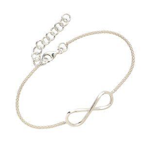 Infinitely Knot Bracelet