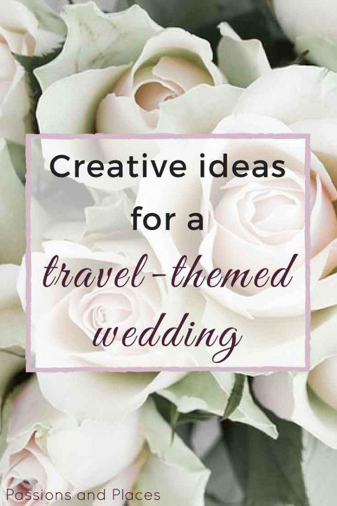 If you're planning a travel-themed wedding, you'll want the right invitations, decor, and favors. Fortunately, there are tons of travel-themed wedding accessories out there, and this list has everything you need. It all comes from individual artists or fair trade organizations, and many of the items will help you have a more eco-conscious wedding, too.
