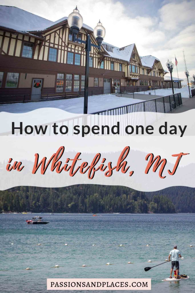 Whitefish, Montana, is the gateway to both Glacier National Park and Whitefish Mountain Resort, making it a popular year-round destination. This area of Montana has iconic mountain views, world-class skiing and hiking, and tons more outdoor activities to offer. But save some town to explore the town itself, too. Here's how to experience all the best things to do in Whitefish, MT, even if you only have one day.