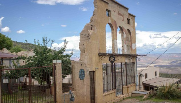 Exploring the Best and Quirkiest Attractions in Jerome, AZ