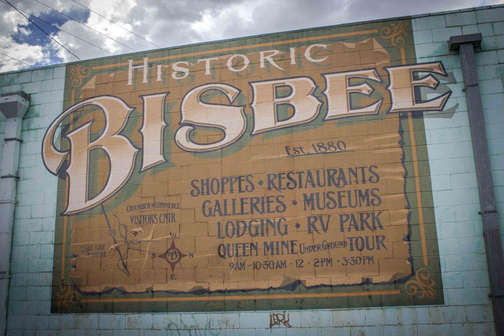 Bisbee, Arizona, is one of the most popular day trips from Tucson, but this funky little spot easily warrants more than a day-long visit. A former mining town that's become a haven for hippies and creative types, Bisbee is full of intriguing art, interesting attractions, and places to wander. This guide covers all the best things to do in Bisbee, plus restaurants, hotels, and everything else you'll need to plan a visit. If you're considering an Arizona road trip, make sure you put Bisbee on your route! #bisbee #bisbeeaz #arizona