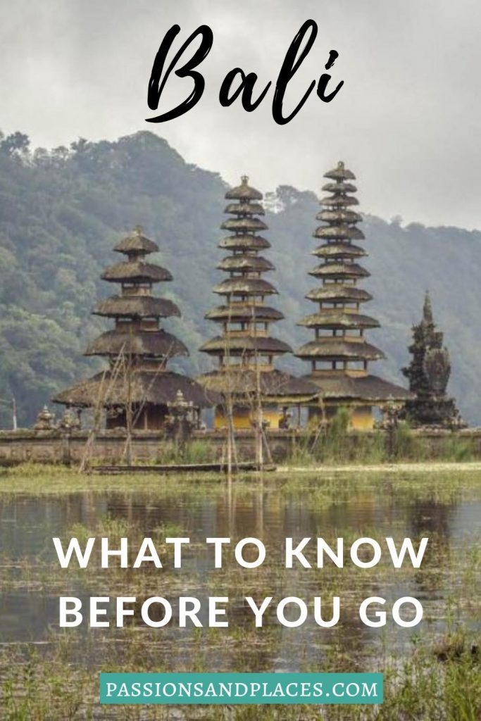 This list of interesting facts about Bali, Indonesia, covers the people, land, history, and culture of the island. Plus, it has some top travel tips for Bali and things to know before you go! #bali #indonesia #balitravel